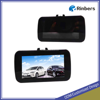 Hot Sale External 2.7 Inch Screen 120 Degree Wide Angle Manual Dash Cam HD 720P Car DVR Recorder Camera 30fps