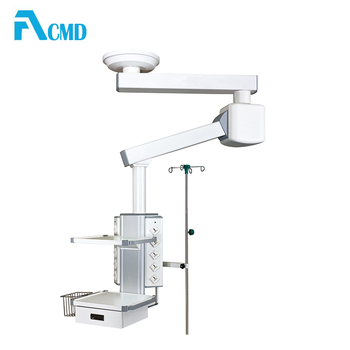 Multi-arm Hospital Equipment Medical Pendant With Medical Gas Outlet