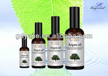 China top ten selling products argan oil hair oil for men 60ml / 100ml
