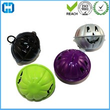 Metal Pumpkin Bells,Lovely Jingle Bell From China Factory