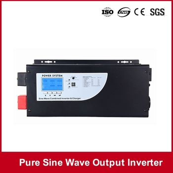 China Supply 1000-6000W 220V Inverter