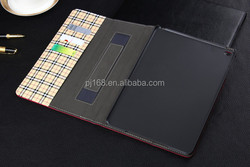 Small MOQ Wholesale Stand Tablet Leather Case for Ipad 2 3 4