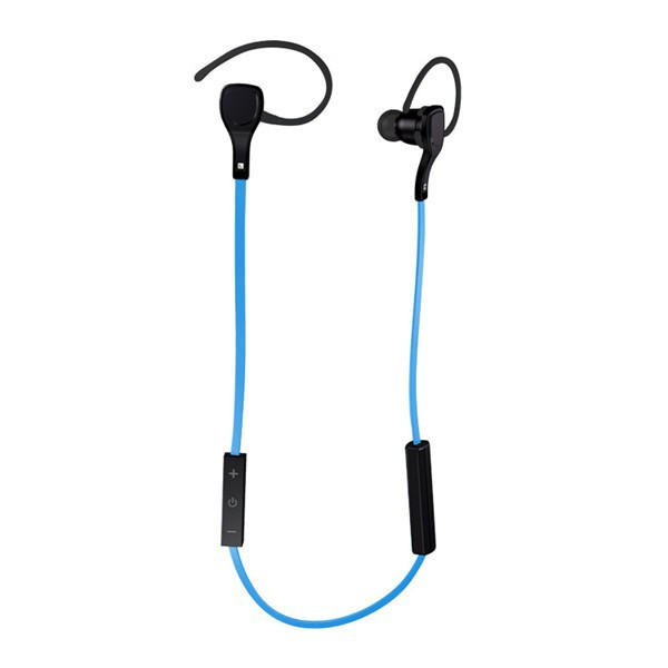 Wholesale Wireless sports stere invisible headphone headset with voice control ,bluetooth V3.0 bluetooth headset