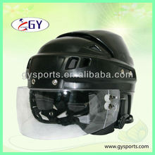 CE /High quality safety /Adult ice hockey helmet With Visor(2013)