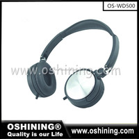 Promotion High quality wired MP3 earphones /headphone free sample