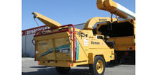 Vermeer BC 1800XL Wood Chipper 2006