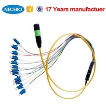 Free Samples G652D Smooth Outer Simplex Fiber Optic Cable Price List