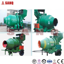 Best seller !! China electric 350L concrete cement mixer machine