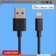 USB Charger Cable for iPhone 7 6 5 SE MFI Certified Fast Charging Cable Original 5V 2.4A Data Sync Cable for Phone Tablet