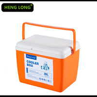 High quality Cold Ice Chest Insulated Marine Fishing New Ice Coolers cooler box ice box