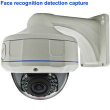 Best price face recognition camera system 8ch h.264 ahd dvr