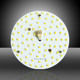 Hottest 10w dia 110mm round led module for Led grow light panel,ac aluminum led mc pcb board with no external driver