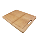 The whole bamboo cheese fruit cutting board set for kitchen Zero - formaldehyde
