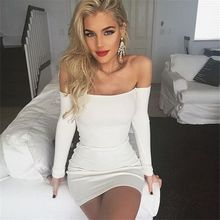 Low price top quality women sexy bodycon dress