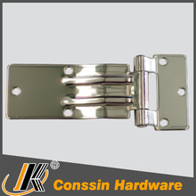 Stainless steel van truck trailer metal cabinet box door hinge