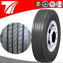 The top quality trailer tire 295 80r radial truck tyre