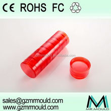 Mr.Mould LOGO customized hard contact lenses case