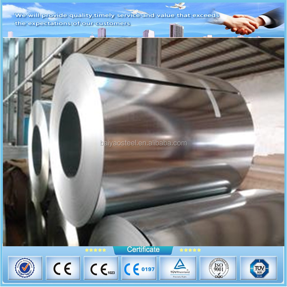 Hot dipped galvanized steel coil price sheet zinc roofing iron sheets