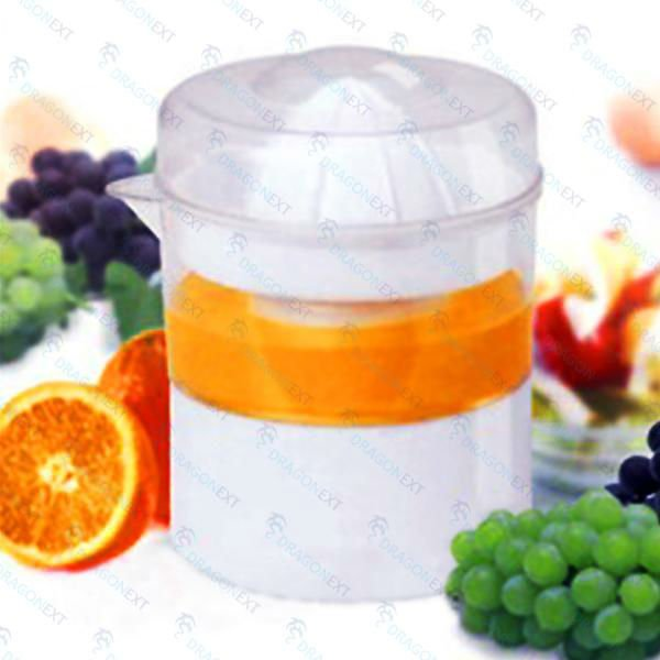Diy Mini Auto Apple Orange Press Juice Extractor Fruit Extractor Juicer