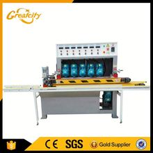 Best price of portable glass lifting beveling machine