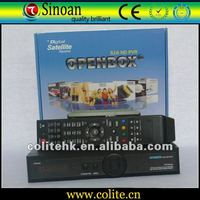 Openobx S16 Support Full HD 1080P. GPRS Digital Satellite Receiver Openbox S16 HD PVR