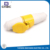 CHBC IP44 ABS Plastic Yellow 2P+E Poles Industrial Plug And Socket 16A 3 Pin