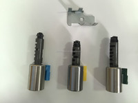Transpeed AW55-50SN Auto transmission solenoids for aisin warner transmission