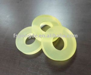 High performance PU Friction Disc for Spindle Capper