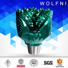 sichuan factory api&iso pdc drill bit function like tricone rock bit