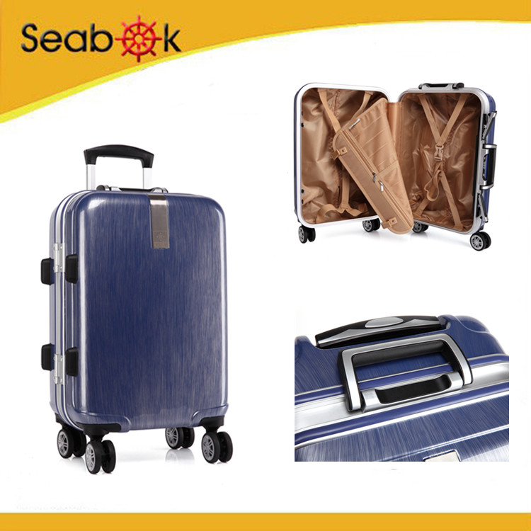 Wholesale Lightweight Cheap Suitcase Eminent Travel Carry On Luggage