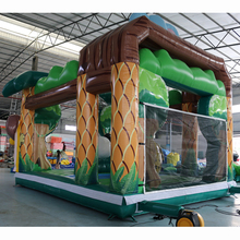 kid play castle bouncy house commercial jumping castle inflatables for sale