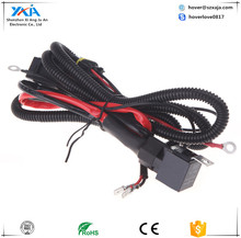 New Hot Car Audio CD Stereo Wiring Harness Adapter With USB/AUX Plug For Kia K5/Sportage Factory OEM Radio CD/DVD Stereo