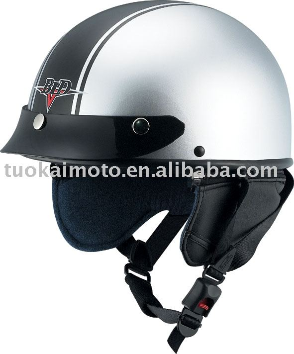 cheap open face motorcycle helmet (TKH-150-1)