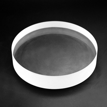 factory price industrial borosilicate using round sight glass
