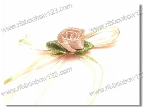 decorative artificial silk flower