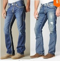 OEM Service Supply Type and Men Gender brank jean pictures of jeans pants