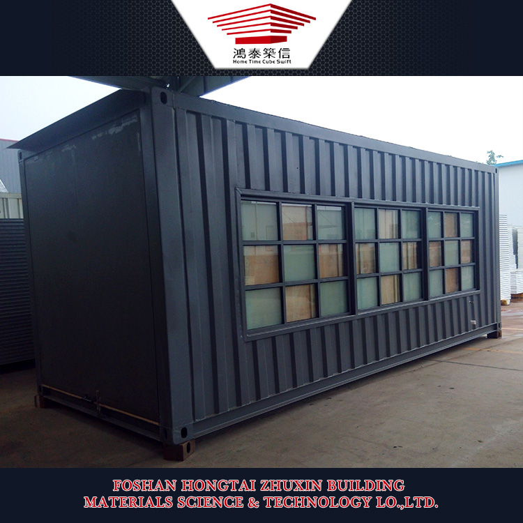 Steel Structure Shipping Prefab Container Homes for Sale