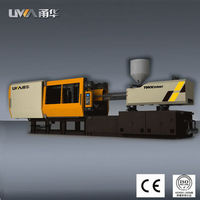 horizontal thermoplastic plastic injection automatic machine