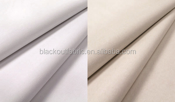 PA Coating Window Screen Cover Blackout Fabric
