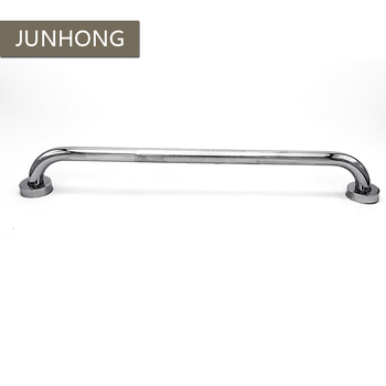 Bathroom accessories stainless steel Shower safty equipment knurling grab bar