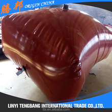 PVC Portable Soft Water Tank Water Bladder Tanks for Drinking Water Storage
