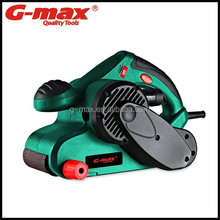 G-max Power Tools 950W 76x533mm Variable Speed Industrial Belt Sander GT11868