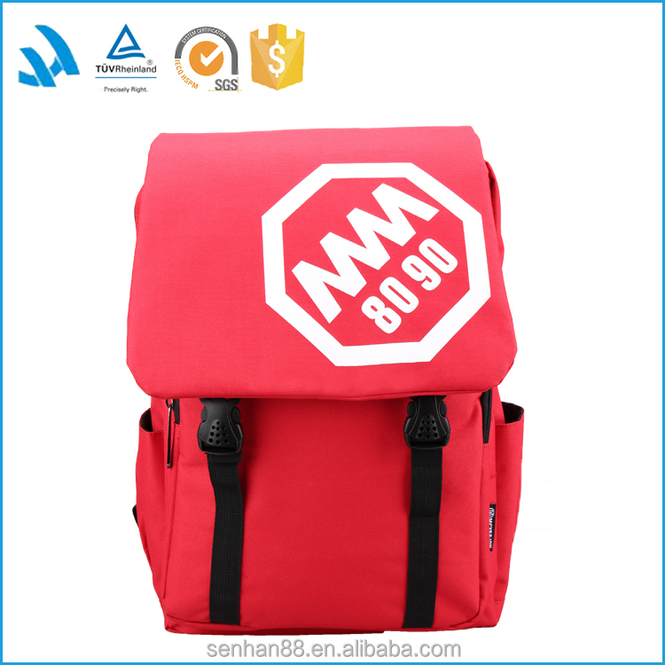2016 New students school bags,Middle School backpack ,school bags
