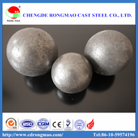 New hot products cheaper price/ good quality/ strong hardness cast grinding mill ball