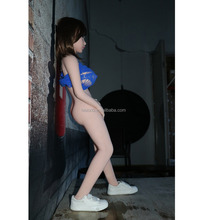High Quality Well Mde 100cm 1m Girl Full Best Silicone Realistic Big Boobs Mini Make Love Japanese Asian Sex Doll