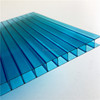 Anti-fog PC material polycarbonate greenhouse roofing sheets