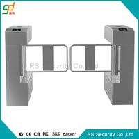 High quality factory price access control manual swing barrier gate