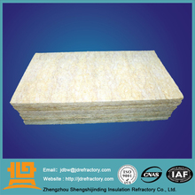 Best Price Sound Absorption 60kg m3 mineral wool board water-repellent 50mm rock wool