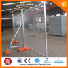 China supplier export & wholesale cheap steel used portable temporary fence