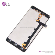 [JQX] for Moto g spare parts lcd from china